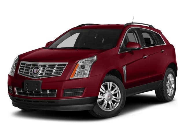 2014 Cadillac Srx Premium Collection [1]