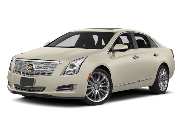 2014 Cadillac XTS Luxury for sale in Naperville, IL