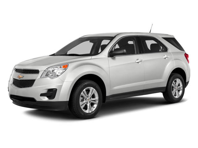 2014 Chevrolet Equinox LS for sale in Santa Ana, CA