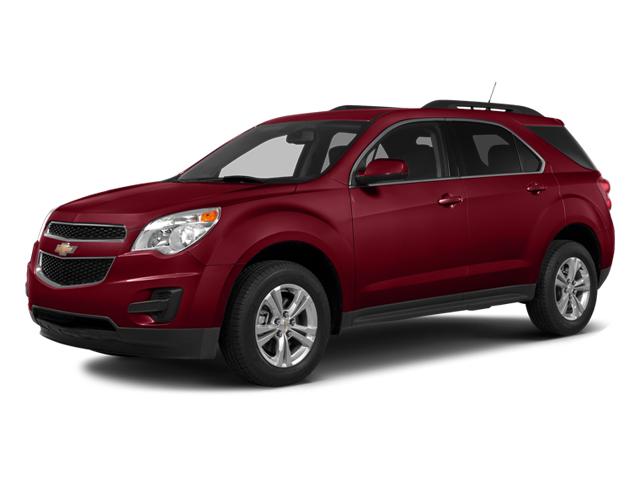 2014 Chevrolet Equinox LTZ for sale in Winchester, VA