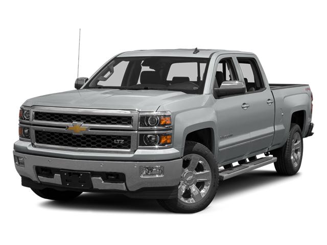 2014 Chevrolet Silverado 1500 LT [15]