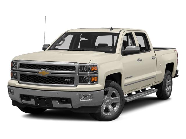 2014 Chevrolet Silverado 1500 High Country for sale in Midland, TX