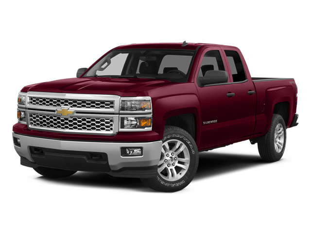 2014 Chevrolet Silverado 1500 LT for sale in Wickliffe, OH