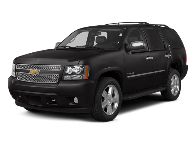 2014 Chevrolet Tahoe LT [3]
