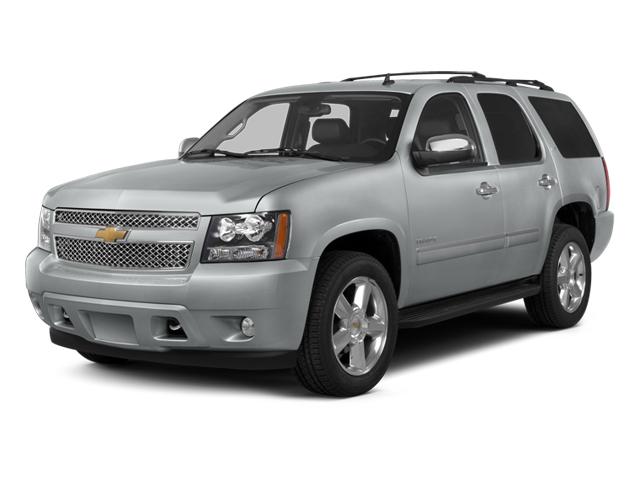 2014 Chevrolet Tahoe LT [7]