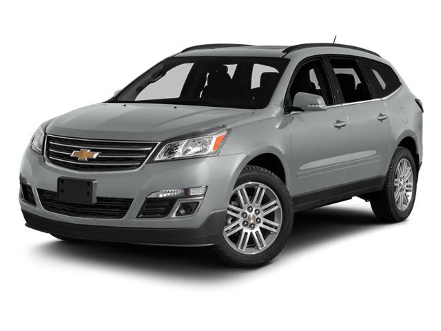 2014 Chevrolet Traverse LT [0]