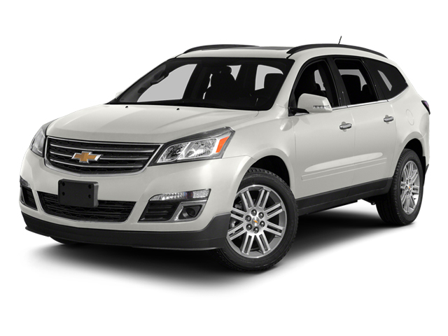 2014 Chevrolet Traverse LT for sale in Swainsboro, GA