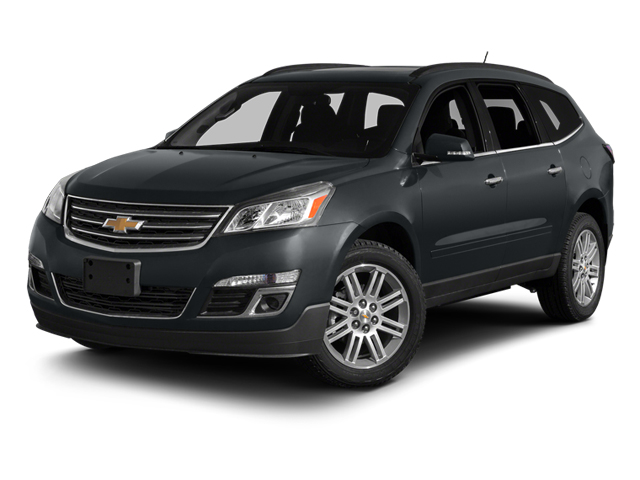 2014 Chevrolet Traverse LT for sale in Ridgewood, NY