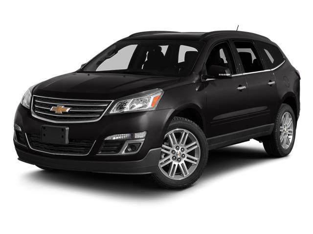 2014 Chevrolet Traverse LT for sale in Snellville, GA