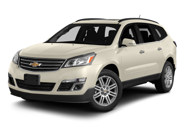 2014 Chevrolet Traverse LT for sale in Wantagh, NY