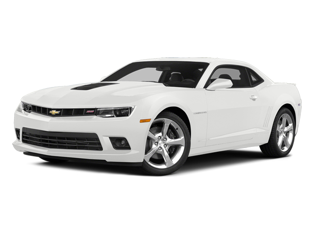 2014 Chevrolet Camaro SS for sale in Euless, TX