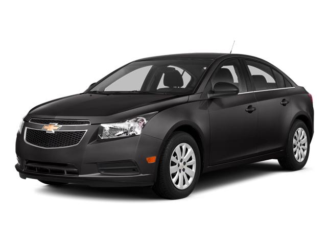 2014 Chevrolet Cruze 1LT 4D Sedan Conyers GA