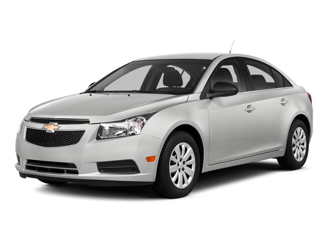 2014 Chevrolet Cruze LS for sale in Laurel, MD