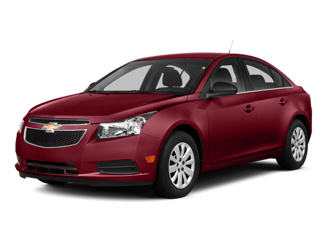 2014 Chevrolet Cruze 1LT for sale in Mchenry, IL