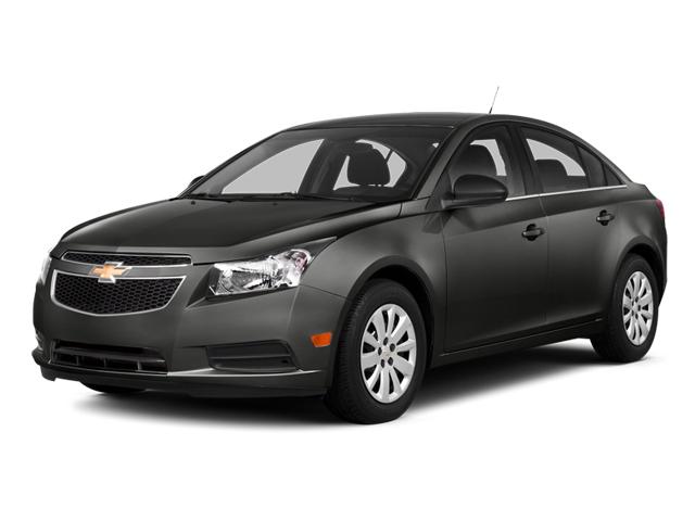 2014 Chevrolet Cruze LS for sale in El Paso, IL