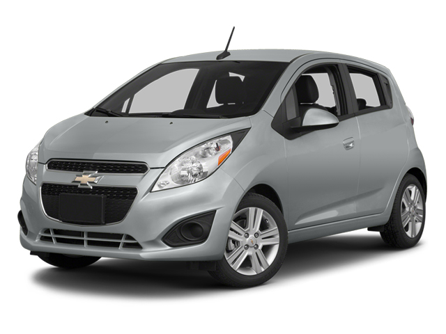 2014 Chevrolet Spark LS for sale in Las Cruces, NM