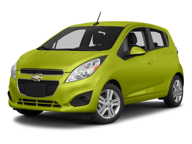 2014 Chevrolet Spark LT for sale in Las Cruces, NM