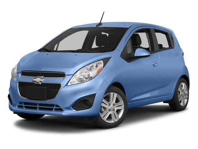 2014 Chevrolet Spark LT for sale in Wichita, KS