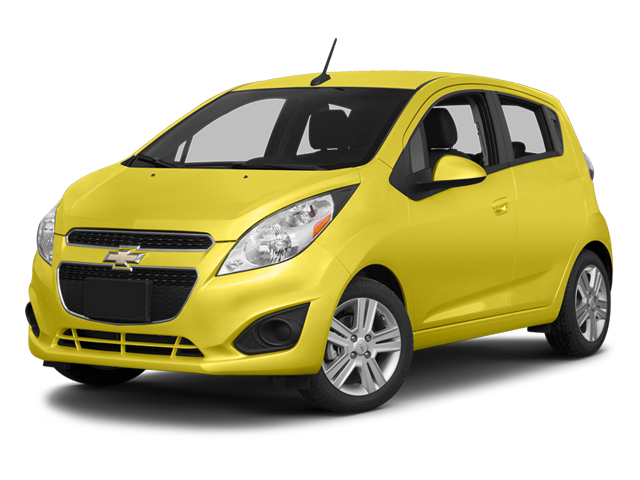 2014 Chevrolet Spark LS for sale in Pearland, TX