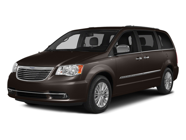 2014 Chrysler Town & Country Touring for sale in Ellicott City, MD