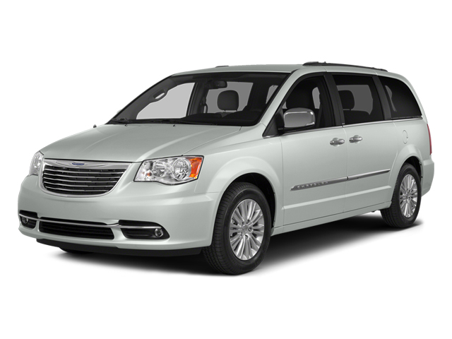 2014 Chrysler Town & Country Touring for sale in Kokomo, IN