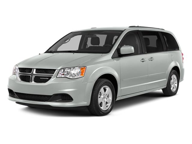 2014 Dodge Grand Caravan SE 30th Anniversary for sale in New Athens, IL