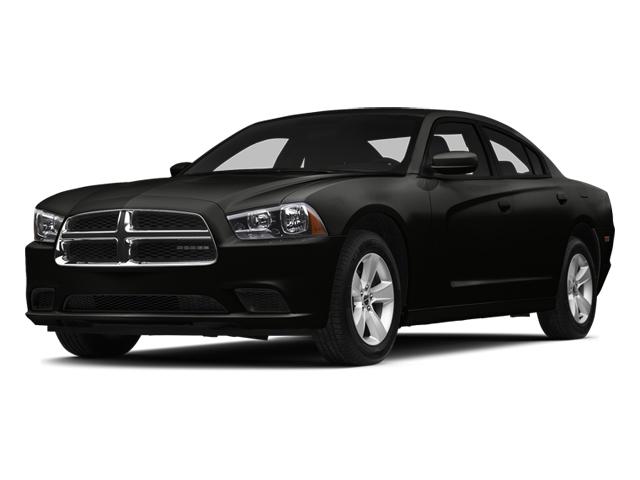 2014 Dodge Charger SE [7]