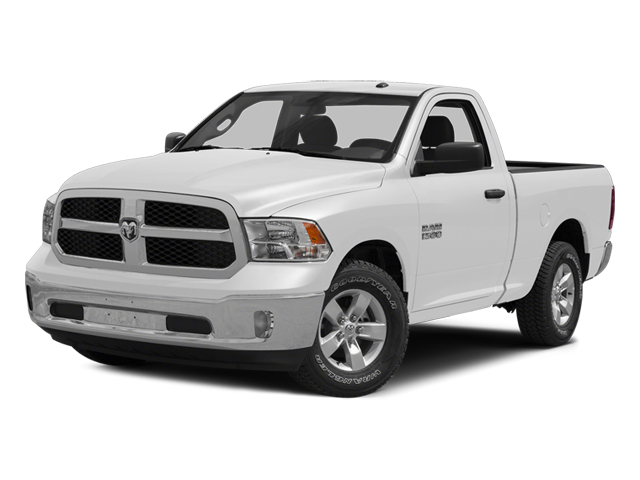 2014 Ram 1500 Tradesman for sale in Midland, TX
