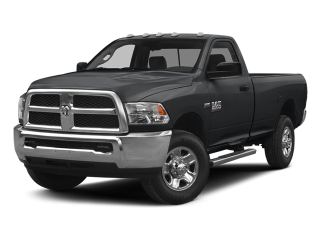 2014 Ram 2500 Tradesman for sale in Silver Spring, MD