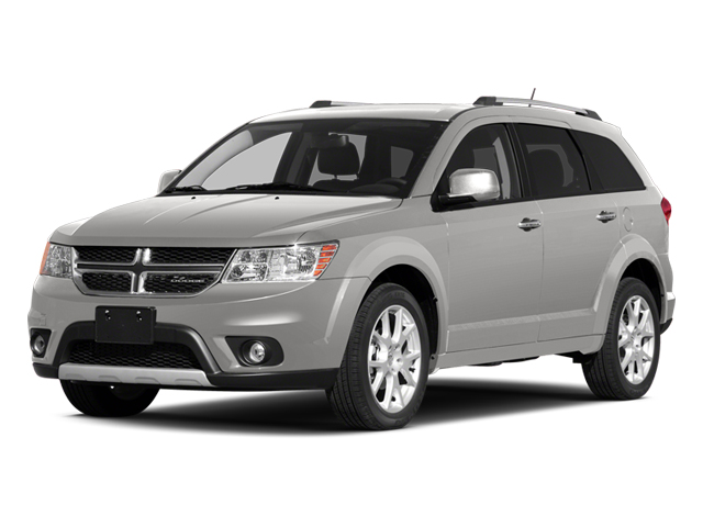 2014 Dodge Journey R/T for sale in Chantilly, VA