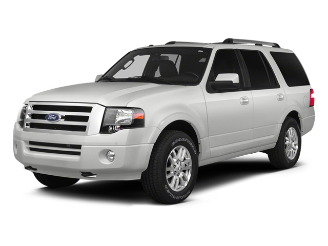 2014 Ford Expedition Limited [1]