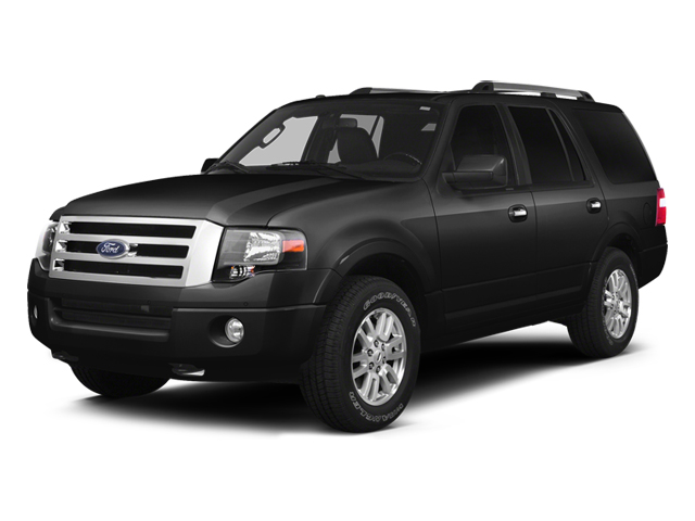 2014 Ford Expedition Limited for sale in Middletown, OH