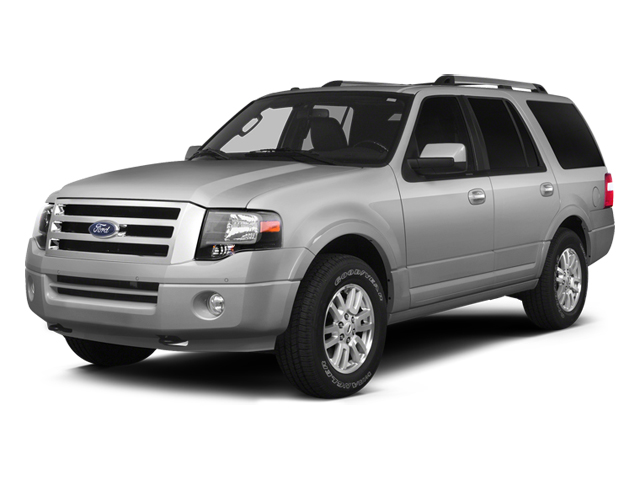 2014 Ford Expedition Limited [2]
