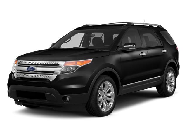 2014 Ford Explorer XLT [8]
