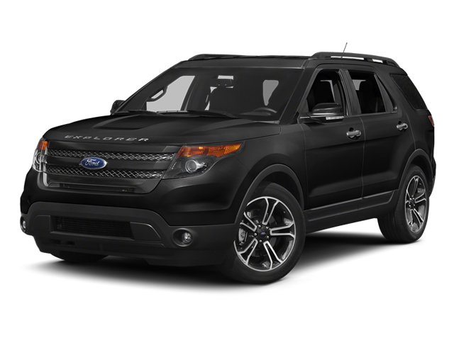 2014 Ford Explorer Sport for sale in Front Royal, VA