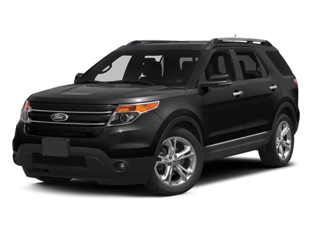 2014 Ford Explorer Limited for sale in RIVERSIDE, CA