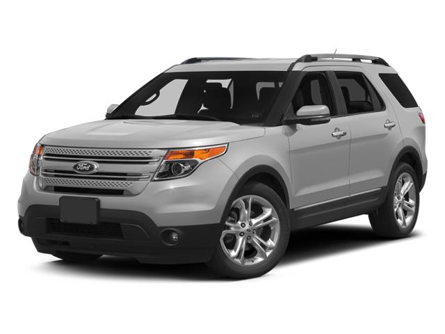 2014 Ford Explorer Limited [7]