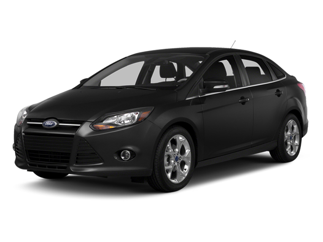 2014 Ford Focus Titanium for sale in Oak Lawn, IL