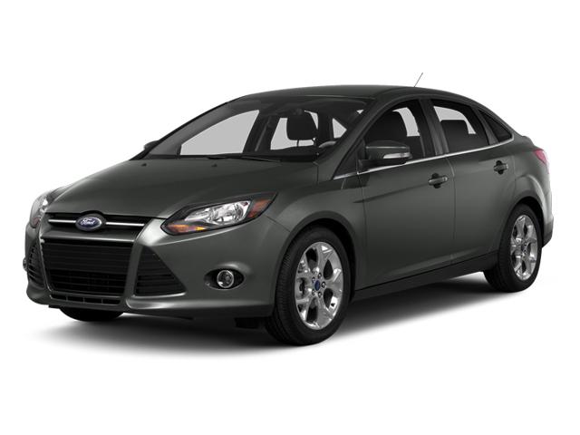 2014 Ford Focus Titanium for sale in Wichita, KS