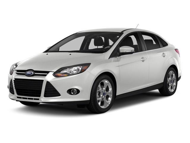 2014 Ford Focus S for sale in Paterson, NJ
