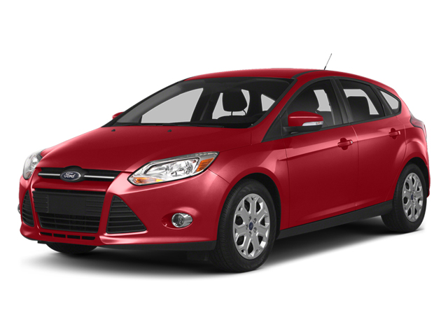 2014 Ford Focus SE Hatchback Durham NC