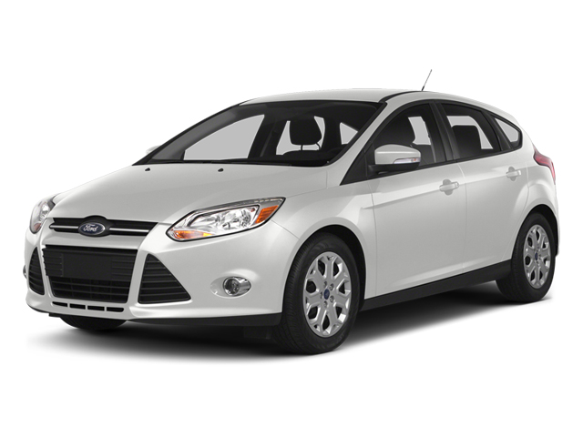 2014 Ford Focus Titanium for sale in Beacon, NY