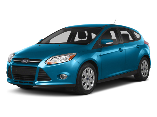2014 Ford Focus SE for sale in Houston, TX