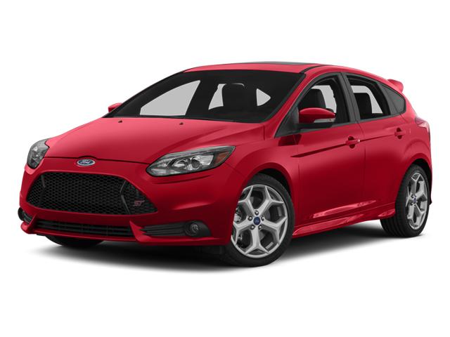 2014 Ford Focus ST Hatchback Durham NC