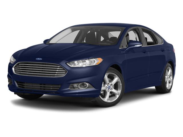 2014 Ford Fusion SE for sale in Sparta, TN