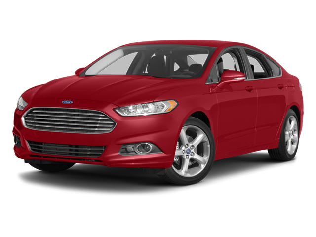 2014 Ford Fusion SE for sale in Lisle, IL