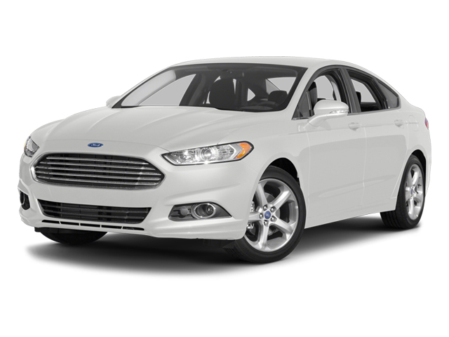 2014 Ford Fusion Titanium for sale in West Springfield, MA