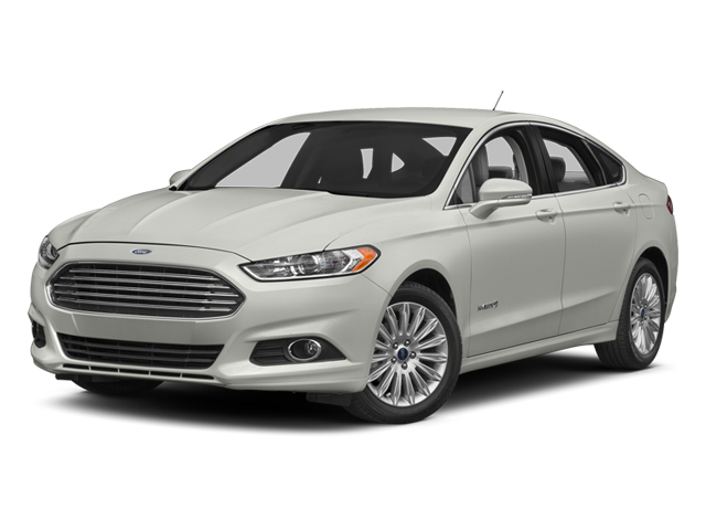 2014 Ford Fusion SE Hybrid for sale in Las Vegas, NV