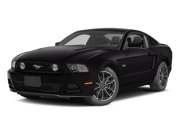 2014 Ford Mustang GT Premium [13]