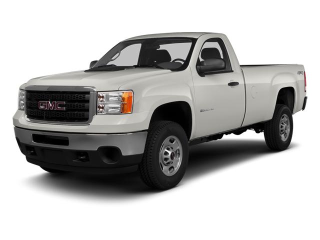 2014 GMC Sierra 3500HD Work Truck for sale in Temple Hills, MD
